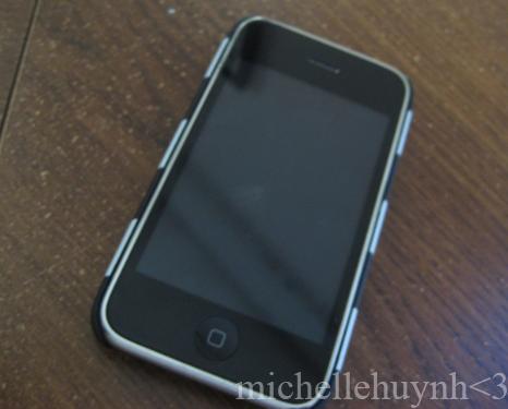 Sephora Iphone Case 3gs.