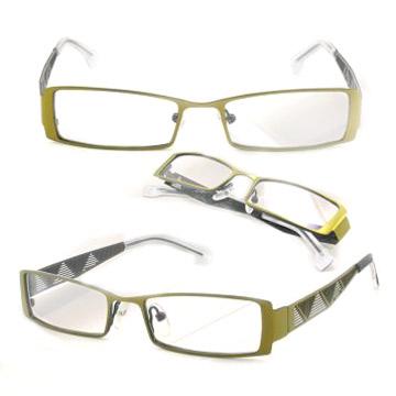 eye glass - the value of eye glass