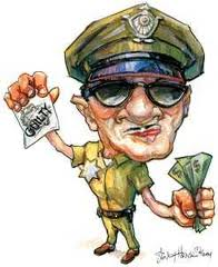 bye corrupt cops - so much for the bad apples