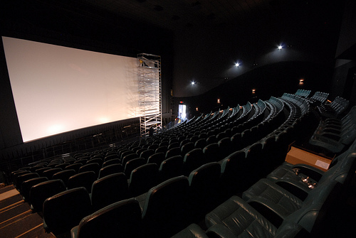 movie - cinema theatre