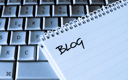 Blog - Is blogging important?