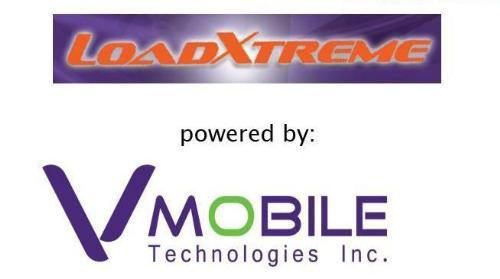 loadxtreme vmobile logo - loadxtreme vmobile logo. First Universal Loading System in the Philippines
