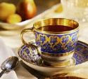 cup of tea - tea