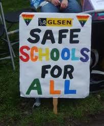 glsen - GLSEN equality