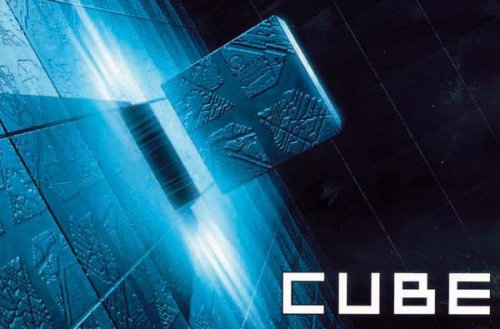 Cube movies