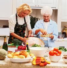 cooking - people cooking.
