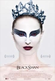 Black Swan - sounds like a good movie
