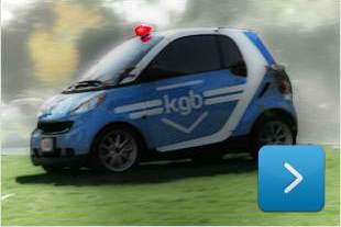 kgb - Become an online agent at kgb.com!