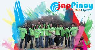 JapPinoy - Filipino community in Japan