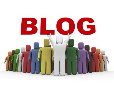 Blogging, blog