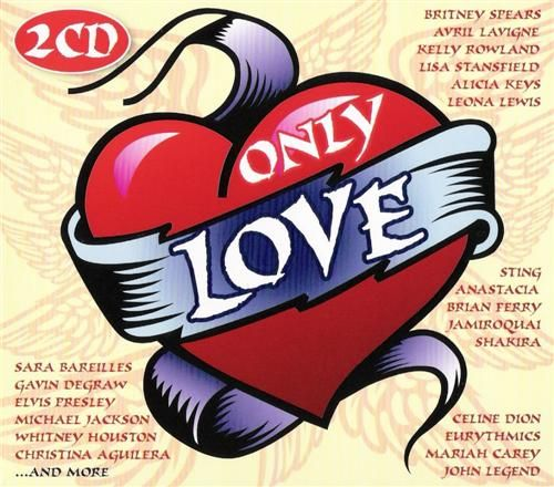 Only Love - Only love.