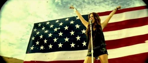 Miley Cyrus - Party in The USA - Miley Cyrus - Party in The USA!!