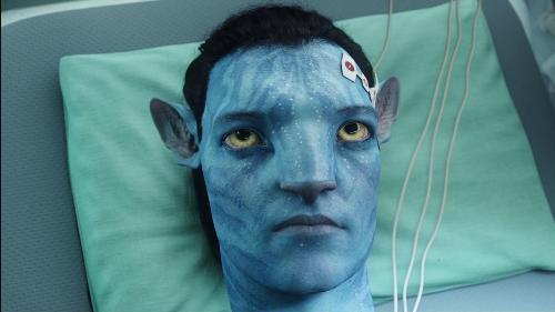 Avatar - Avatar!!