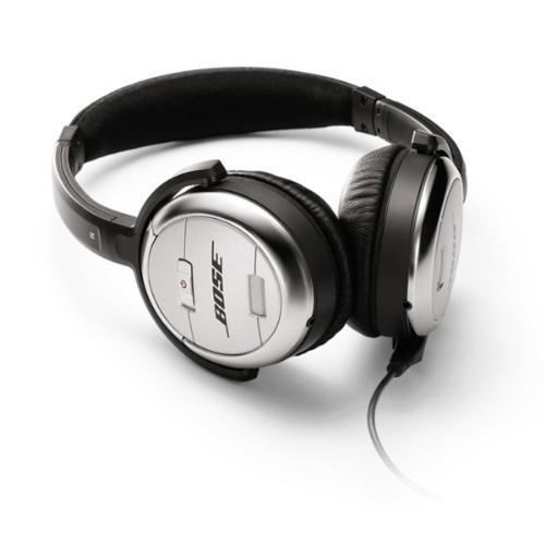 Bose Headphones - Bose QuietComfort 3 Headphones