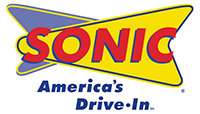 Sonic Fast Food - Sonic Fast Food Logo