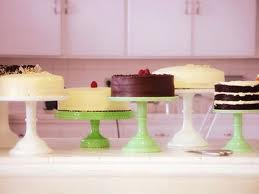 cakes - lots a cake