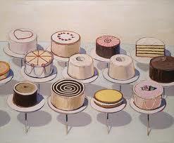 cakes - cake galore