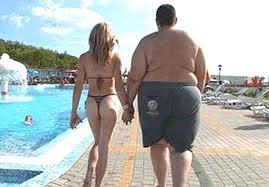 fat friend - fat n slim friends