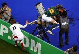 sports - dangerous sports