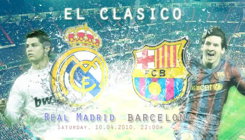 El Clasico - The main event of whole world