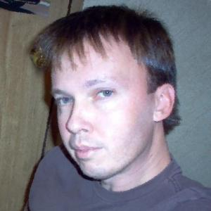 Patrick - Picture taken of me during the summer of back in 2007
