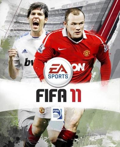 FIFA 11 wallpaper - The wallpaper of FIFA 11