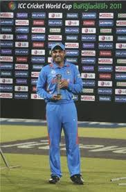 opening match - opening match with first man of the match