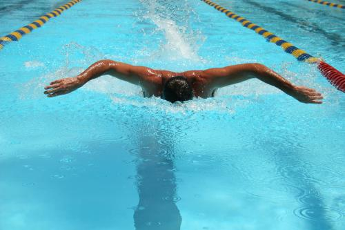 Swimming Picture - Swimming Picture.What do you think?