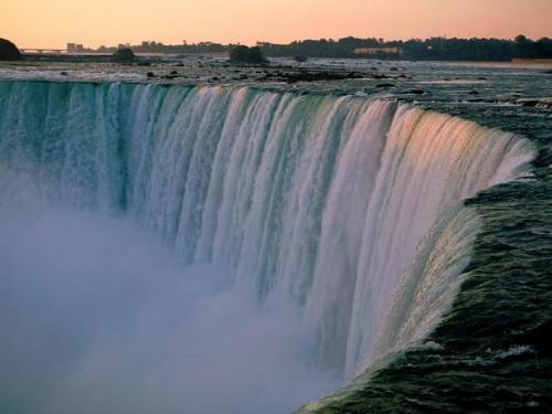 Niagara Falls - Niagara Falls NYC