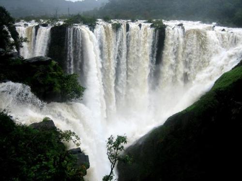 sharavathi - sharavathi India