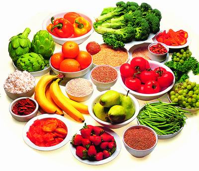 healthy food - An image of healthy food for this category