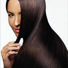 silky smooth hair - i've always wanted to have silky smooth hair