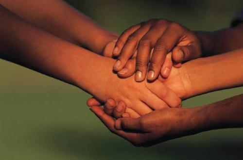 caring - an image of caring for this category