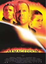 Movies  - This is an movies called armmagedon
