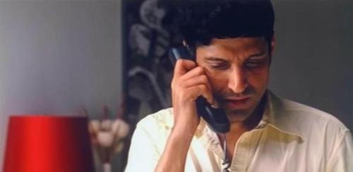 Karthik calling Karthik - Karthik calling Karthik!!