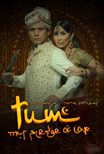 movie  - Tum: Pledge of Love Movie