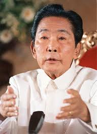 ferdinand marcos - do you think he is the one why our country is suffering for major major problems in the philippines?