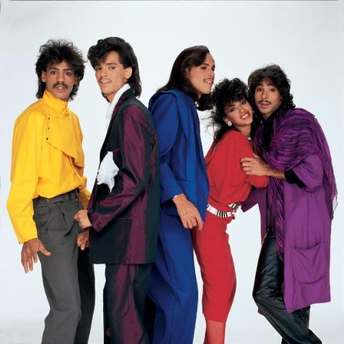 Debarge - Lol don't you just love the 80's