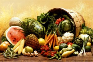 fruit - fruit and vegetables