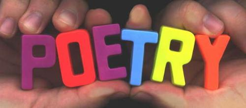 poetry - an image of poetry for this category