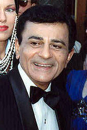 Casey Kasem - The voice of Shaggy for years from the Scoopy Doo franchise! Also did on the radio 'American's Top Forty'!