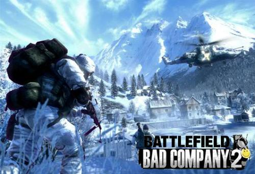battlefield bad company 2 - this is a screenshot of bfbc2 gameplay