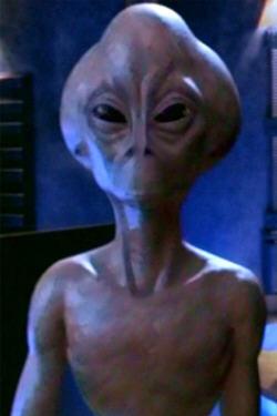 Alien-1 - Alien