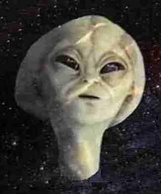 Alien-3 - Alien