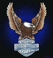 Emblem - harley emblem