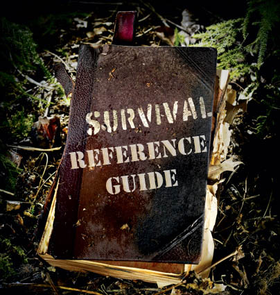 Survival Guide - A survival reference guide.