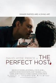 perfect host - the perfect host movie poster