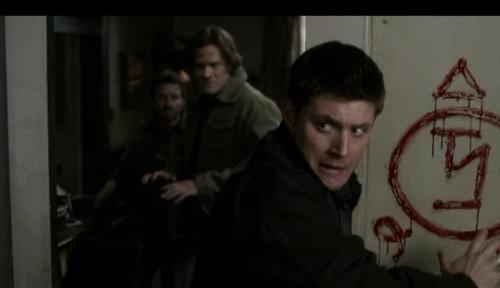 Supernatural - Supernatural 'Sympathy for the Devil' episode