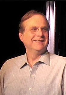 Paul Allen - He helped get Microsoft get off the ground with Bill Gates. Allen is a billionaire. He owns the Seattle Seahawks of the NFL and the Portland Trailblazers in the NBA.