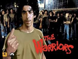 Sully The Warriors - Sully is the leader of The Orphans gang in The Warriors